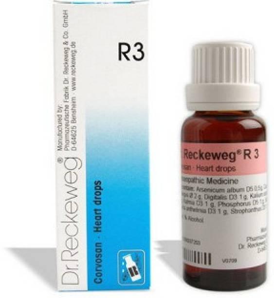 Dr. Reckeweg R3-Heart Drops