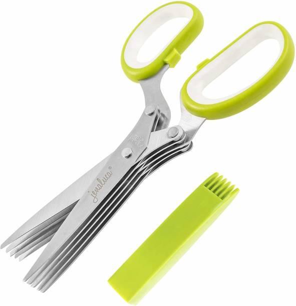 Shiv Traders Steel All-Purpose Scissor