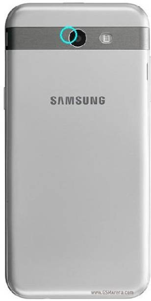 HEAVIN Back Camera Lens Glass Protector for Samsung Galaxy J3 Emerge