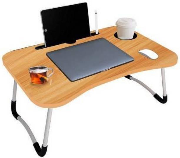 William Metal Portable Laptop Table