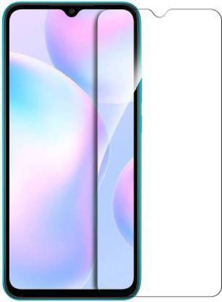 RAWAT Tempered Glass Guard for ITEL VISION 1 PRO TEMPERED GLASS