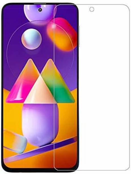S2A Screen Guard for Samsung Galaxy M31s