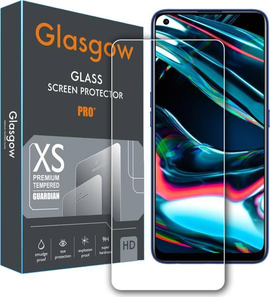 Glasgow Tempered Glass Guard for Realme 7 Pro