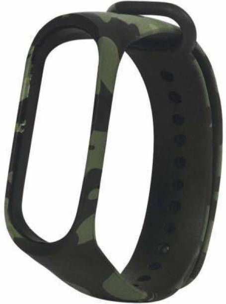 Datalact Replacement Band-Strap | 3-4 Military Army Style Smart Band Strap