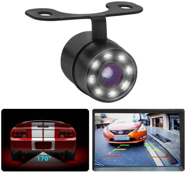 CARZEX High Quality Premium LED Night Vision Waterproof Car Camera Reverse Parking Vehicle Camera High Quality Premium LED Night Vision Waterproof Car Camera Reverse Parking Vehicle Camera Vehicle Camera System