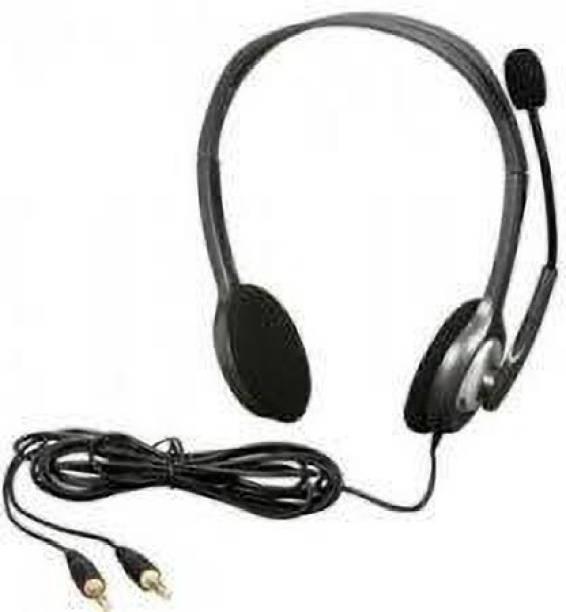 Logitech 111 Wired Headset