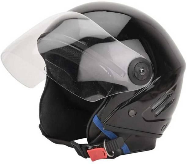 deletion Track ISI Unbreakable Helmet (Black) Motorsports Helmet