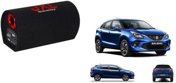 JXL Amplifier 8 inch 4200 W CAR BASS TUBE WITH INBUILT SUB WOOFER AMPLIFIER For Baleno Two Class AB Car Amplifier