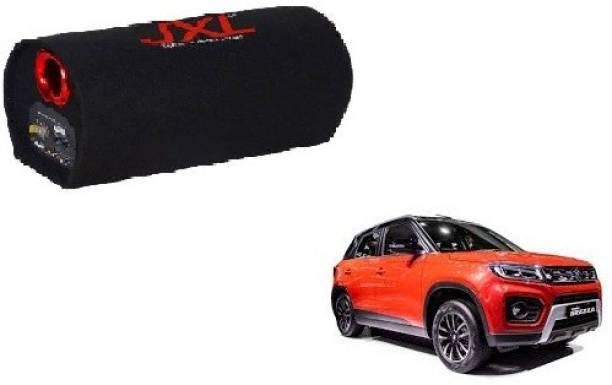 JXL Amplifier 10inch Car Bass Tube 5400W Subwoofer Amplifier For Brezza Two Class AB Car Amplifier