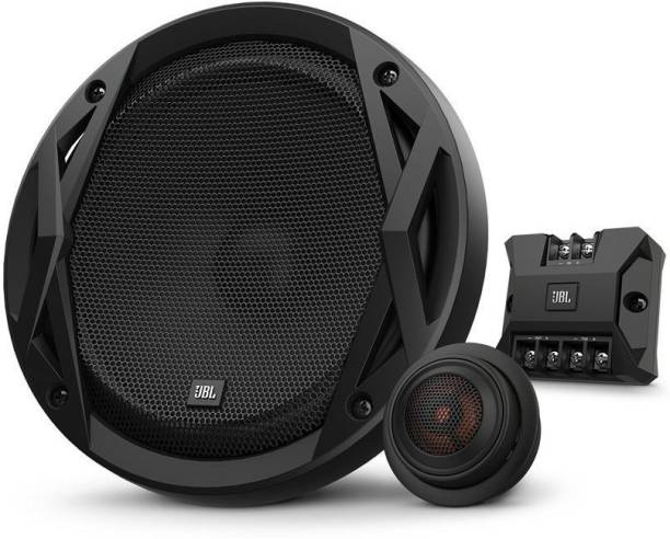 JBL 6 1/2 Inch 2-Way CLUB 6500C Component Car Speaker