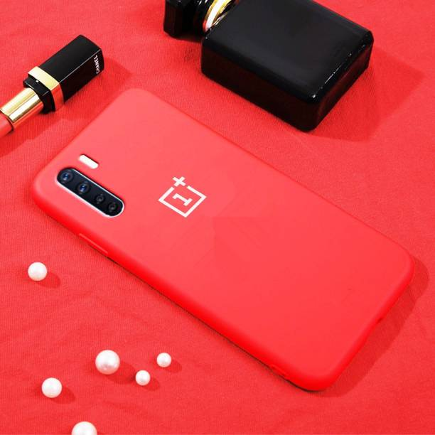 KARWAN Back Cover for OnePlus Nord