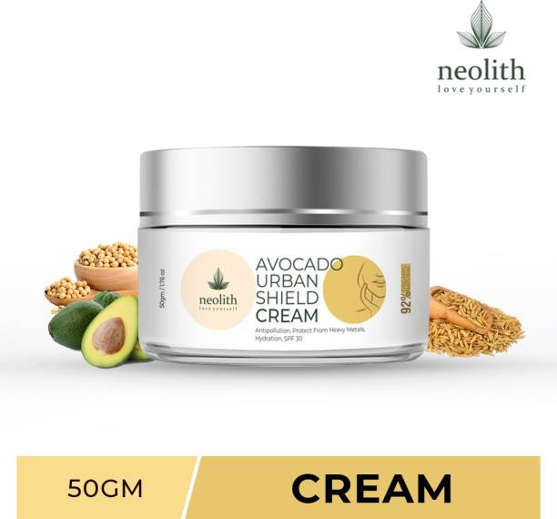 NEOLITH AVOCADO URBAN SHIELD CREAM - SPF 30+