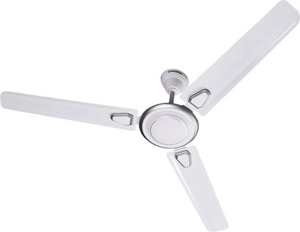 CROMPTON Superbriz Deco 1200 mm 3 Blade Ceiling Fan