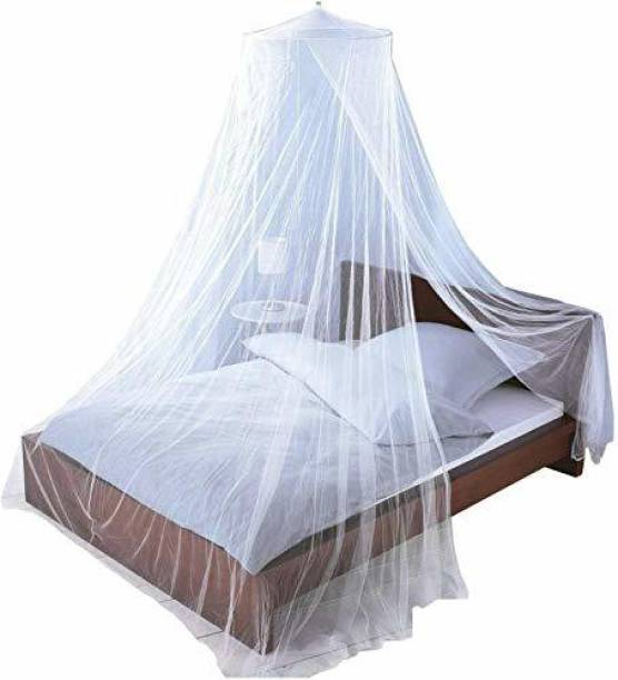 Classic Mosquito Net Polyester Infants Hanging Double Bed Mosquito Net