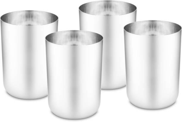 Classic Essentials (Pack of 4) CE-04 Glass Set