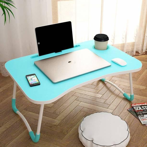 Shopper52 Wood Portable Laptop Table