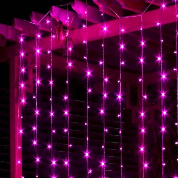 METTSTONE 310 inch Pink Rice Lights