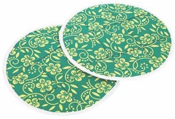 Modi Household Self Design Roti Disk Cover
