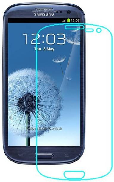 DARSHILGOLBE Edge To Edge Tempered Glass for Samsung Galaxy S3 Neo
