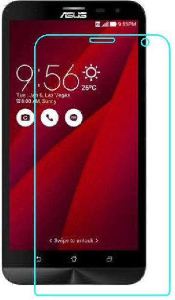 DARSHILGOLBE Impossible Screen Guard for Lenovo Vibe K5 Note (4GB)