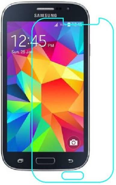 DARSHILGOLBE Edge To Edge Tempered Glass for Samsung Galaxy Grand Neo Plus (I9060I)