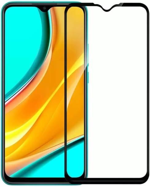 Gorilla Ace Edge To Edge Tempered Glass for Poco M2, Mi Redmi 9 Prime