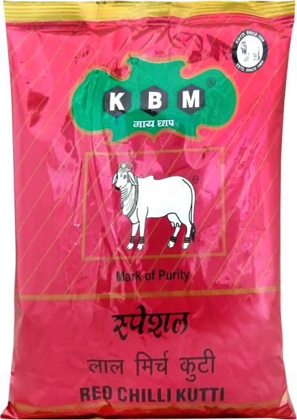 KBM Red Chilli Kutti