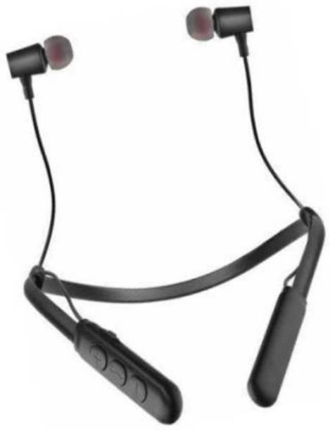 AUDONIC Premium B11 Bluetooth Neckband Wireless Magnetic Headphones x Bluetooth Headset
