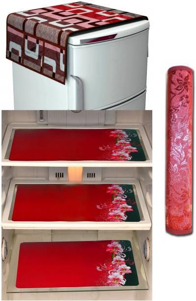 HOME LIVING Refrigerator  Cover