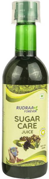 RUDRAA FOREVER Suagr care juice to control sugar level and keeps body healthy