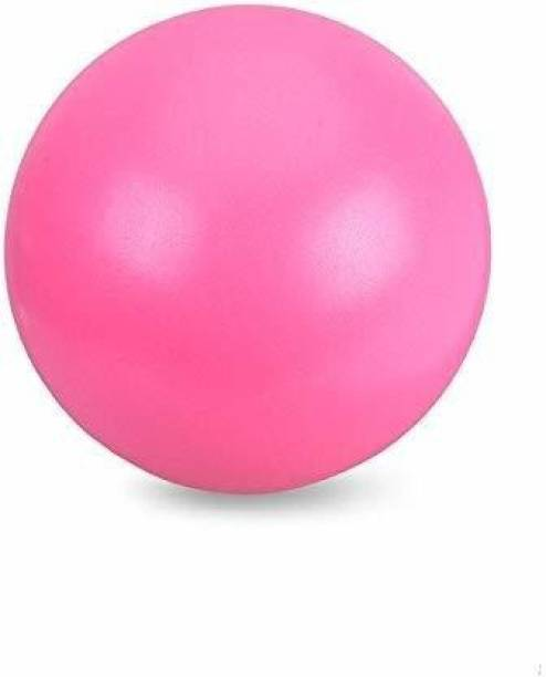 Draven Anti-Burst Fitness Exercise Stability Yoga Ball - 25 cm Gym Ball Gym Ball