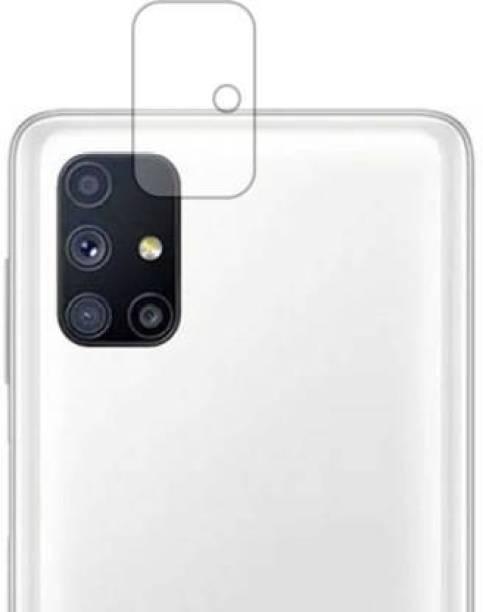 Discoverz Back Camera Lens Glass Protector for Samsung Galaxy M51