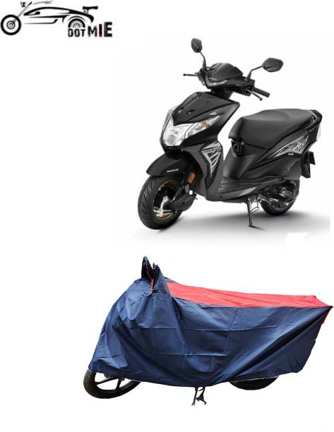 DOTMIE Two Wheeler Cover for Honda