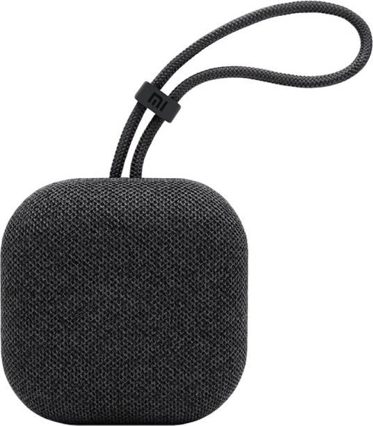 Mi Outdoor 5 W Bluetooth Speaker