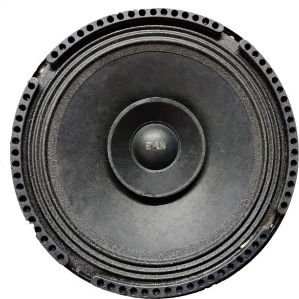 DAB 8 inch Speaker Tweeter 9017 Magnet plus Speaker Subwoofer