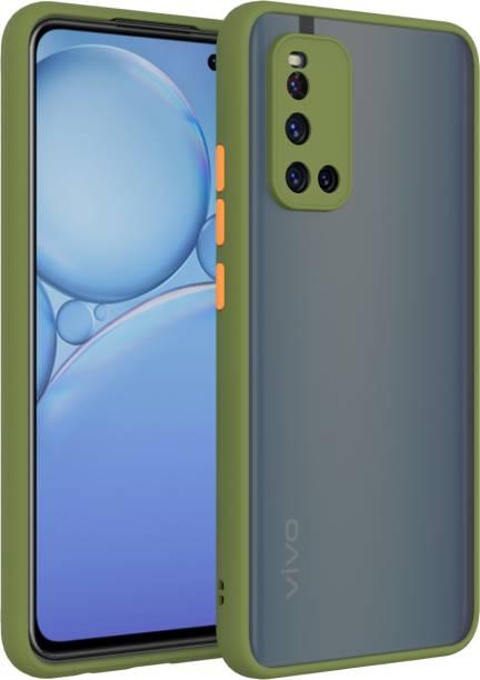 GadgetM Back Cover for Vivo V19