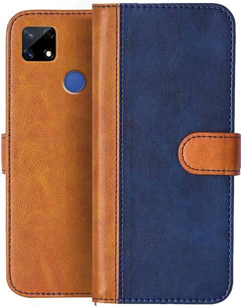Flipkart SmartBuy Back Cover for Realme Narzo 20, Realme C12