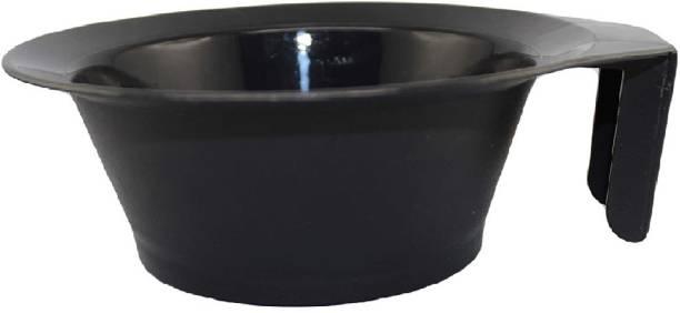 CRIYALE 200 ML Black Hairdye Mixing Bowl