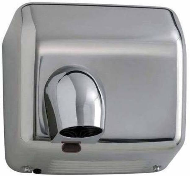 KR STORE Automatic High Speed Stainless Steel Dry Hi Speed Automatic Sensor Hand Dryer Hand Dryer Machine