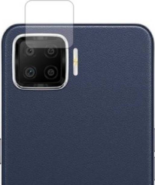 Anaya Back Camera Lens Glass Protector for Oppo F17
