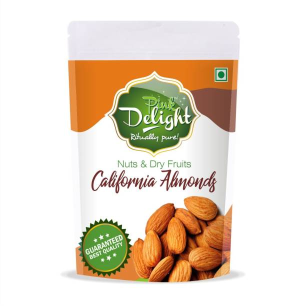 Pink Delight 100% Natural California Almonds Almonds