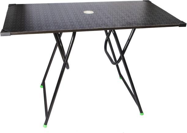 Patelraj Multipurpose used Folding Solid wood Table Ironing Board