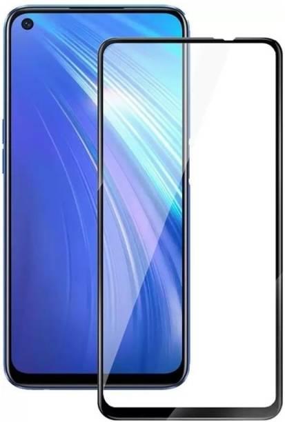 Gorilla Ace Tempered Glass Guard for Realme 6, Realme 6i, Realme 7, Oppo A52, Realme Narzo 20 Pro