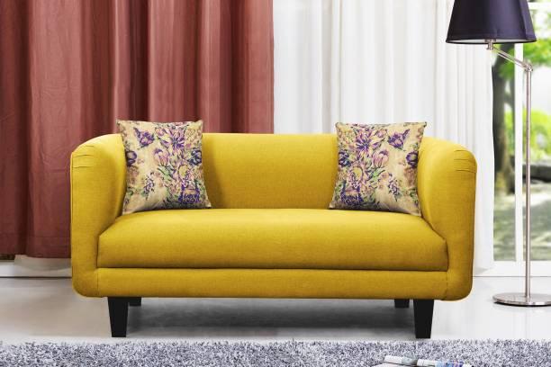 Febonic NIKKI Fabric 3 Seater  Sofa