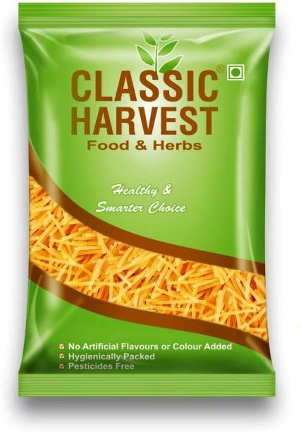 Classic Harvest Short Cut  / Seviyan ( 100% Sooji , 0% Maida ) Vermicelli 250 g