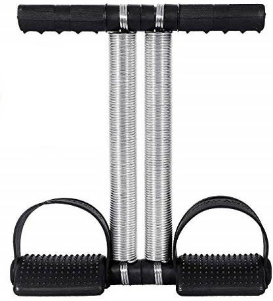 Fitverse Tummy Trimmer Double Spring Ab Exerciser