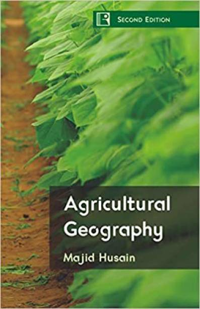 AGRICULTURAL GEOGRAPHY
