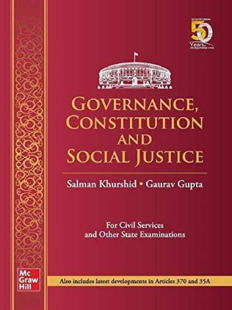 Governance, Constitution and Social Justice