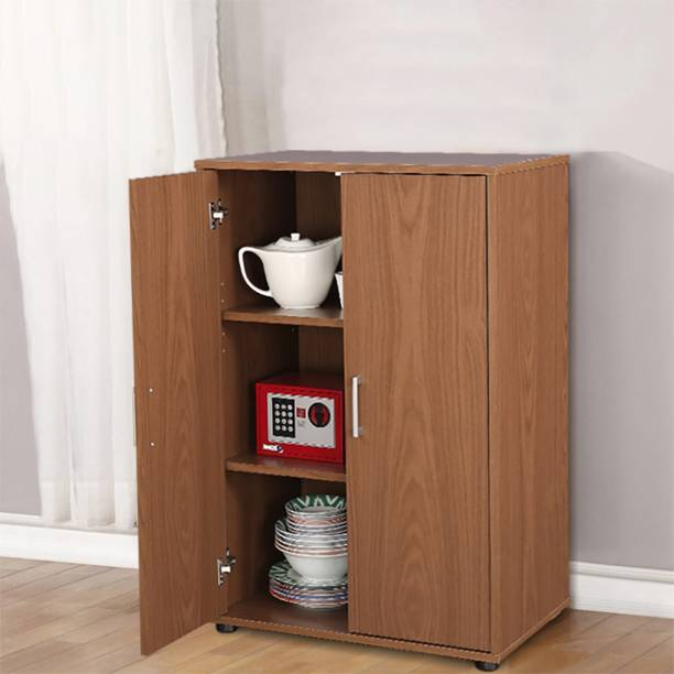 Suncrown Furniture Engineered Wood Free Standing Cabinet