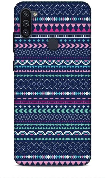 MAPPLE Back Cover for Samsung Galaxy M11